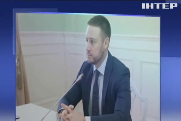 На заступника голови КМДА Володимира Слончака скоїли замах