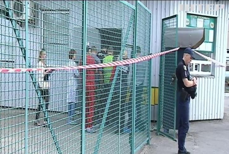 Масове вбивство у Миколаєві: поліція затримала підозрюваного