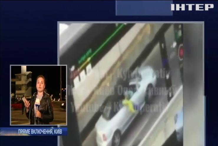 Теракт у столиці: військовослужбовець намагався підірвати міст Метро у Києві
