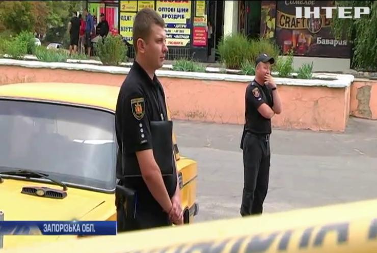 У Запоріжжі розстріляли заступника голови Якимівської ОТГ