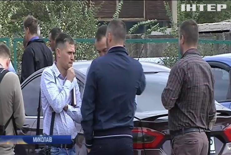 """""""Бандитський Миколаїв"""": поліція затримала вбивцю трьох людей"""