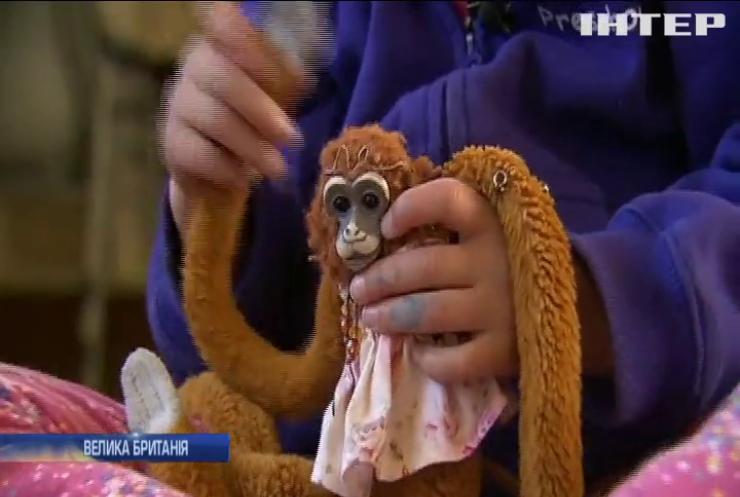 Букінгемський палац повернув загублену іграшку маленькій австралійці