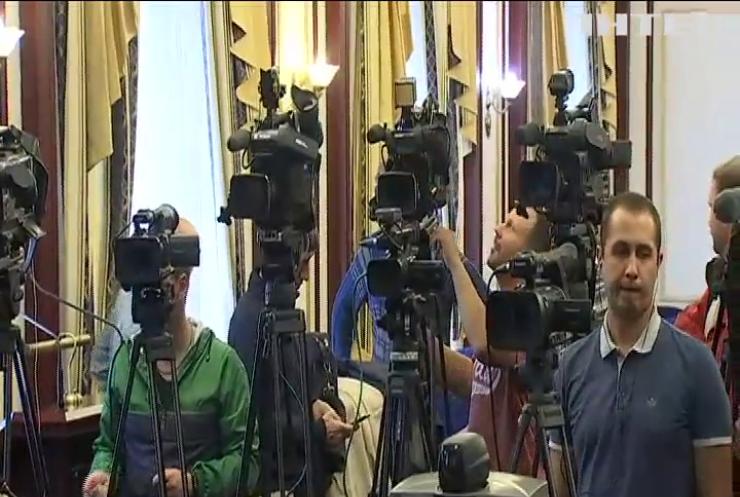 Хуліганство замість тероризму: правоохоронці перекваліфікували справу київського мінера