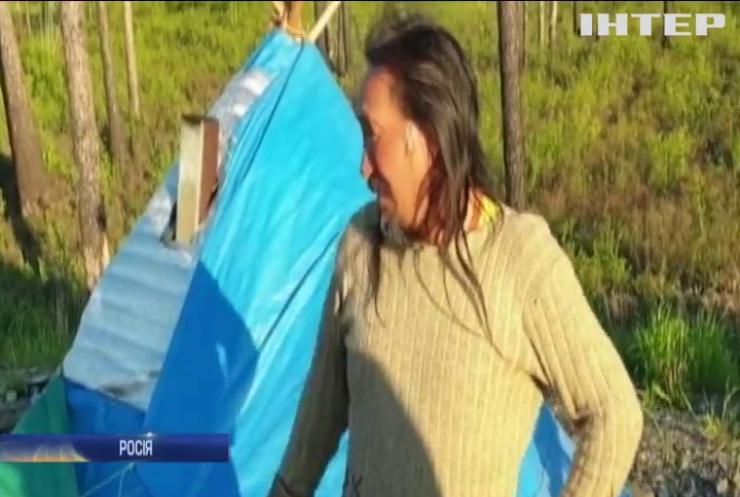 У Бурятії спецслужби затримали шамана, який йшов у Москву проганяти Путіна
