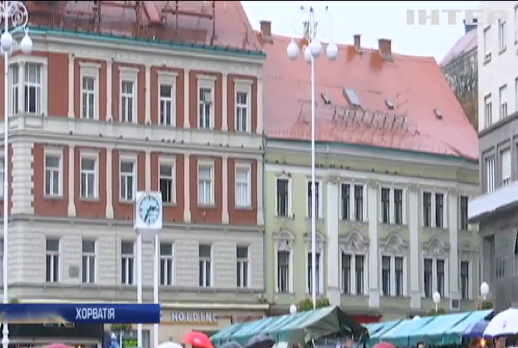 Уряд Хорватії зменшив пенсійний вік у країні на 2 роки