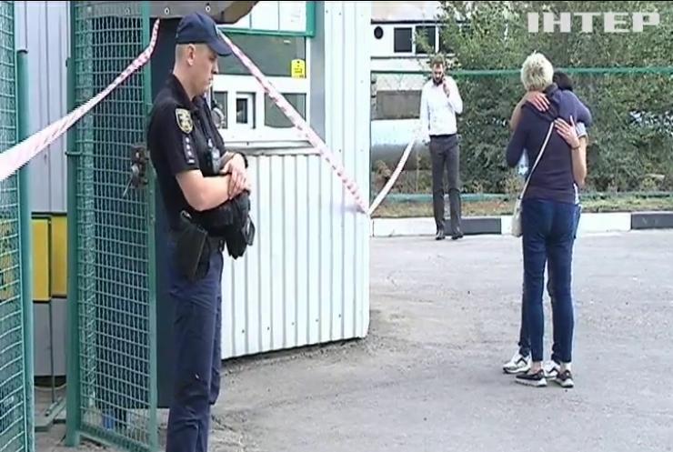 Масове вбивство у Миколаєві: в оселі підозрюваного знайшли арсенал зброї
