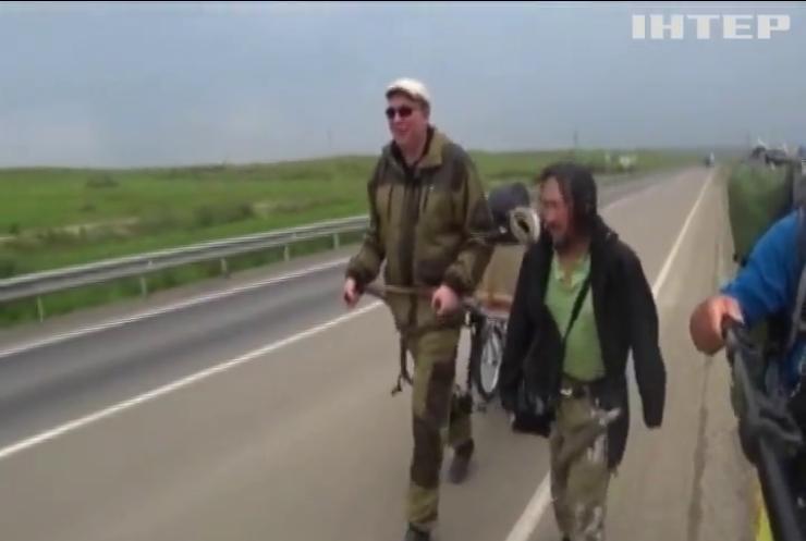 В Росії затримали якутського шамана, який йшов виганяти Путіна