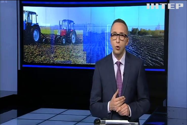 Відкриття ринку землі: Мінфін готує програму кредитування для українських фермерів