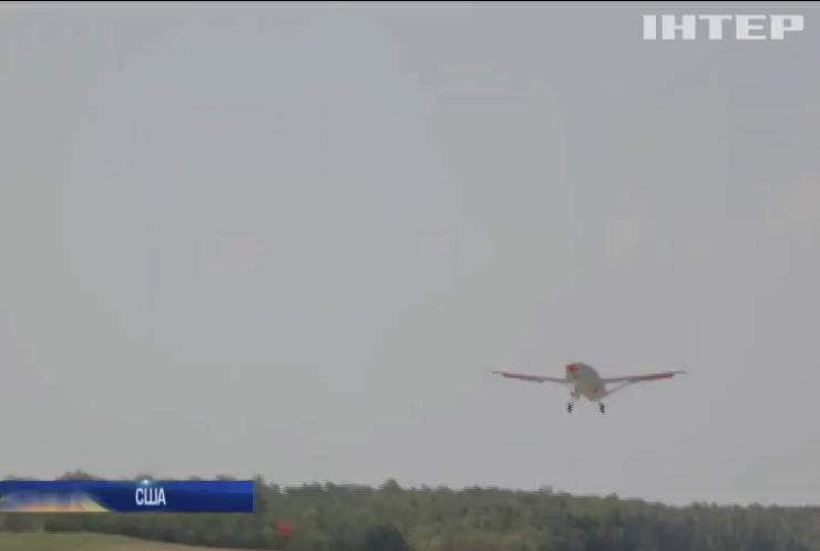 Boeing випробував дрон-заправник