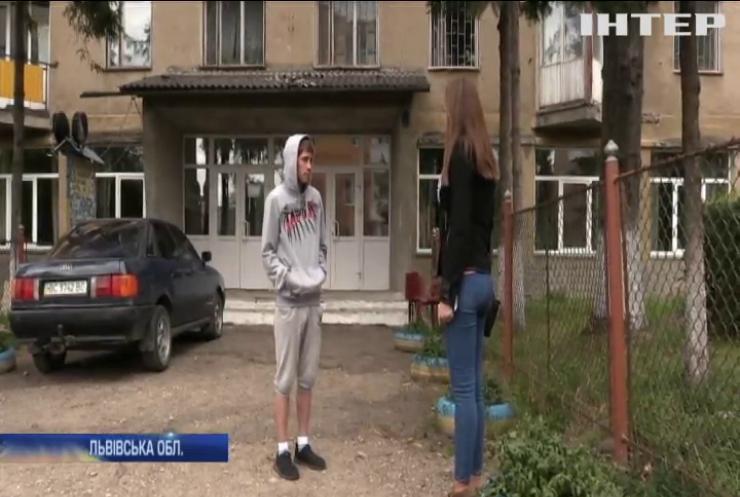 Потерпілі від обвалу будинку у Дрогобичі залишаться без житла