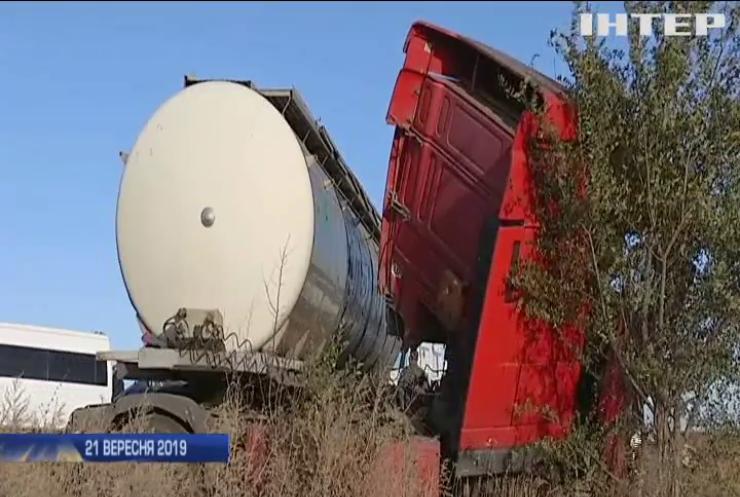 Жахлива аварія на Одещині: стали відомі причини