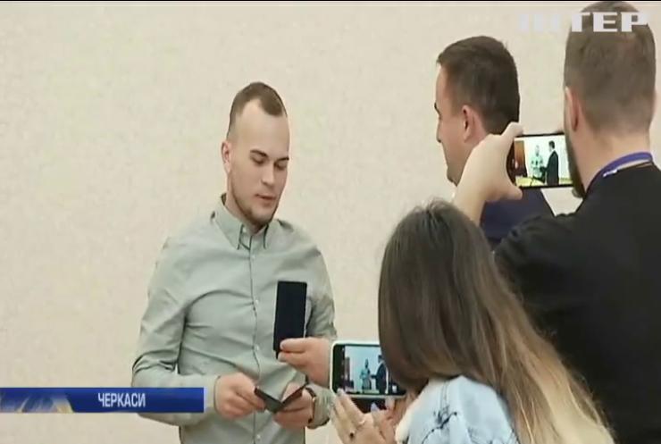 Звільнений з російського полону моряк прокоментував процедуру обміну