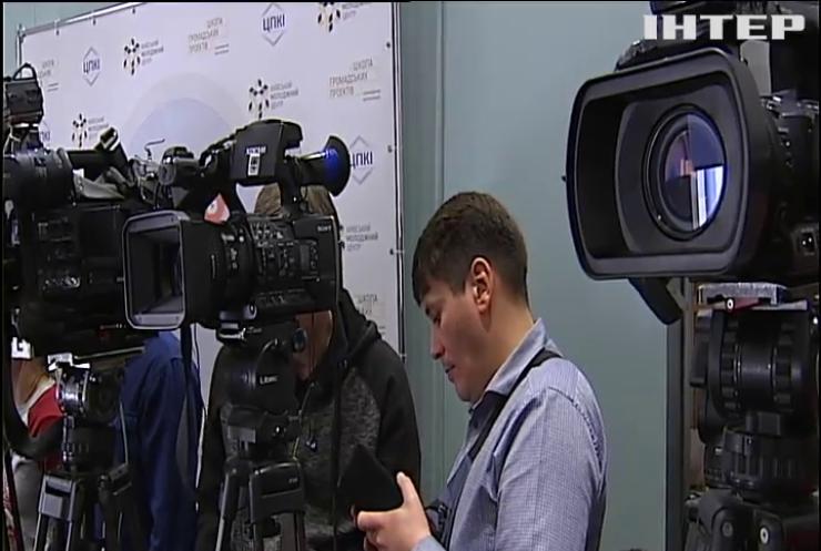 Мер Києва Віталій Кличко звільнив двох заступників