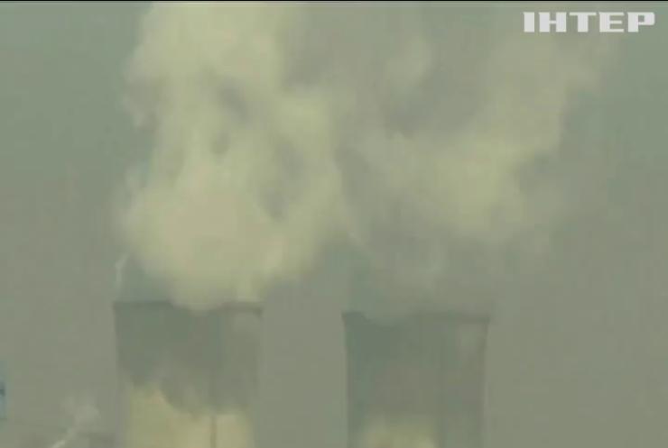 В атмосфері Землі накопичилась рекордна кількість парникових газів