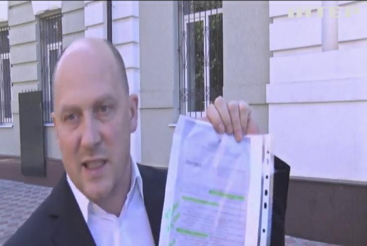 Багатотисячні зарплати чиновників оскаржать у суді: Сергій Каплін вимагає зменшити зарплати бюрократам