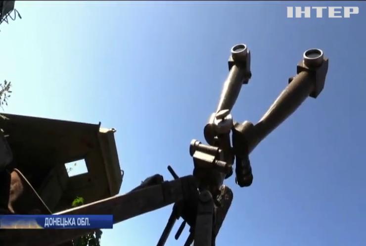 Загострення на Донбасі: під Красногорівкою активізувалися ворожі снайпери