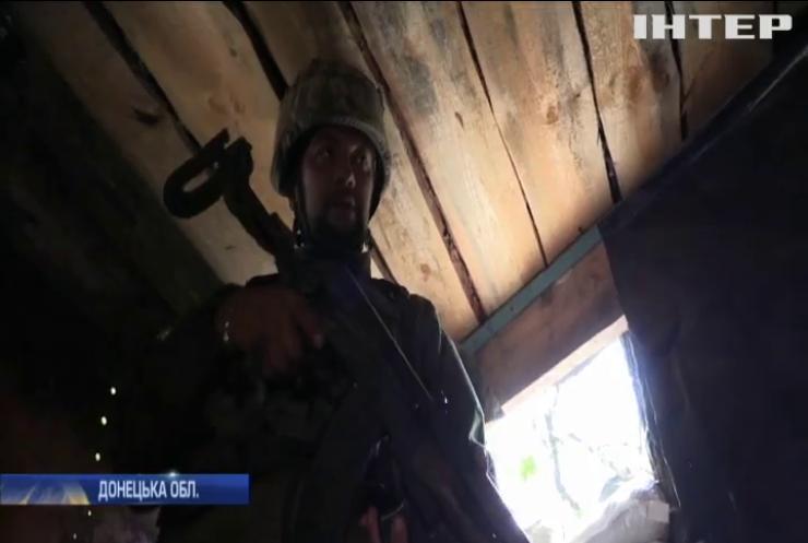 Війна на Донбасі: загинув український військовий