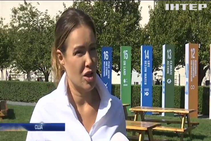 Від війни перейти до миру: Наталія Королевська представила в ООН програму відновлення економіки і соціального захисту на Донбасі