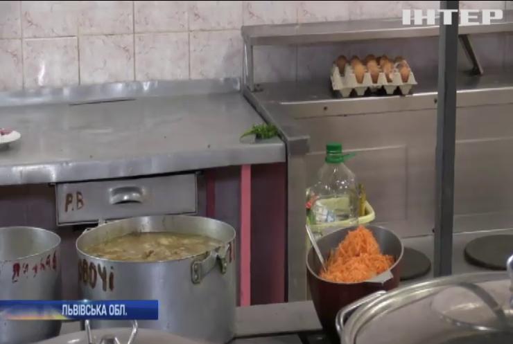 Пацієнтам психоневрологічного інтернату на Львівщині не вистачає їжі та препаратів