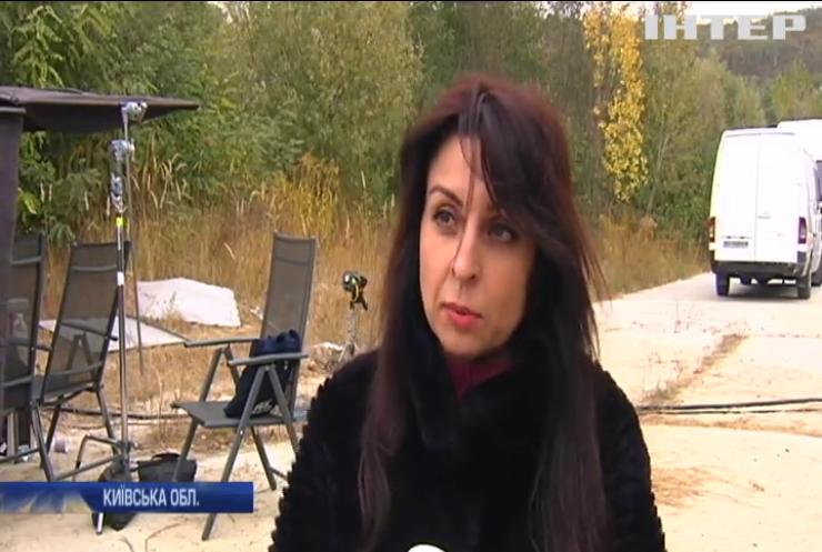 У Києві знімають фільм про ветеранів АТО