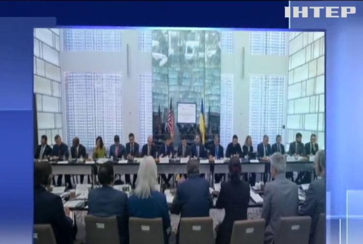 Зеленський закликав ООН активніше моніторити порушення прав людини на Сході України