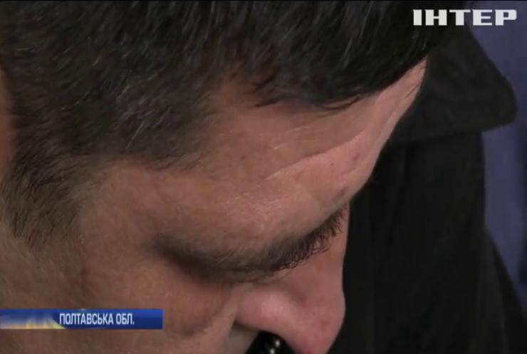 У Полтавському суді розглядають обставини ДТП, в якому загинув житель Кременчука