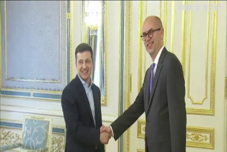 МВФ продовжить дискусії з Україною щодо нової програми фінансування