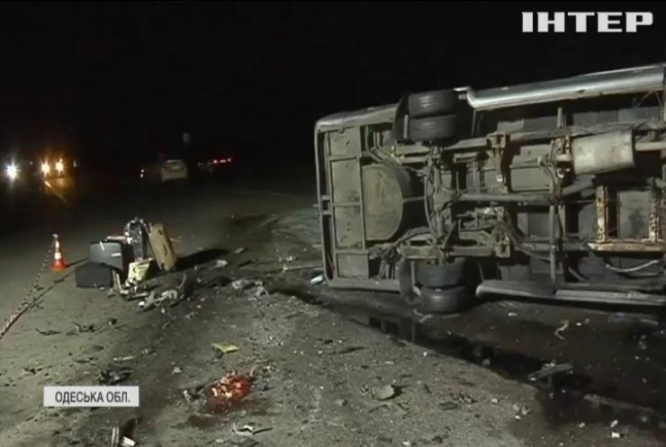 Дороги смерті: хто винен у масових аваріях в Україні?
