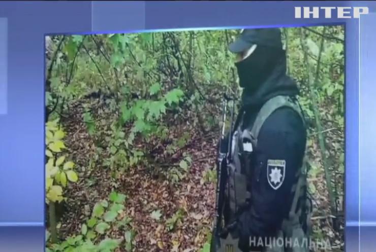 На Черкащині бандити напали на будинок підприємця