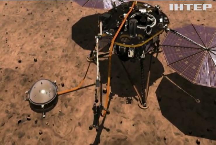 NASA відправляє на Марс ім'я кожного охочого