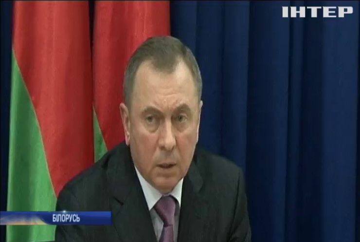 Білорусь не хоче розміщувати російську військову базу