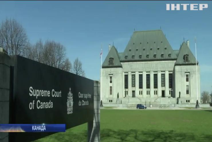 Канада закликає збільшити військову підтримку України