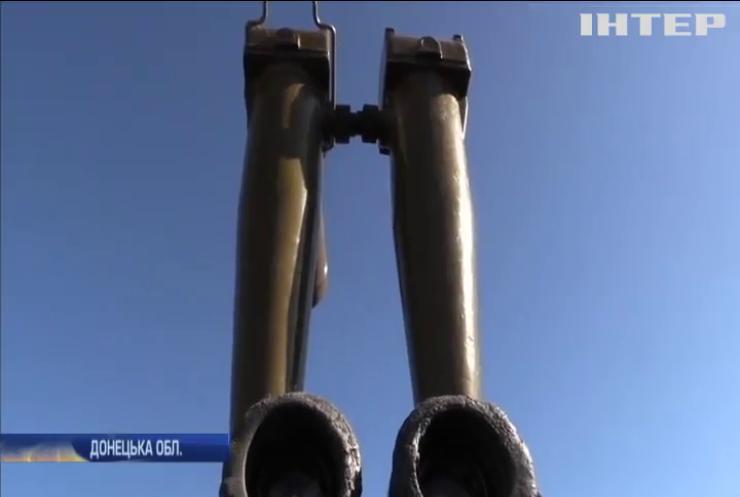 Бойовики застосували на Донбасі боєприпаси російського виробництва