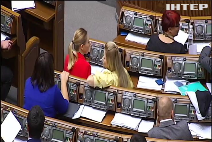 Верховна Рада ухвалила за основу законопроект про столицю України