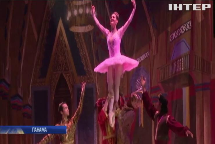 """""""Операція - Реставрація"""": у Панамі відкрили оновлений оперний театр"""