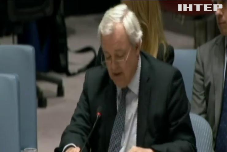 Радбез ООН скликав засідання через ракетні випробування КНДР