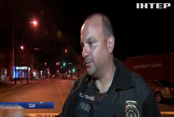 На фестивалі у Каліфорнії пролунав потужний вибух: є постраждалі