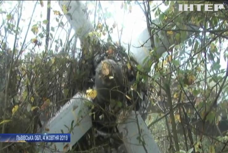 Розслідування авіакатастрофи у Львові: які версії розглядають правоохоронці