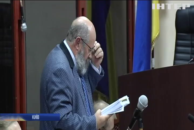 Арешт Пашинського: захист одіозного ексдепутата оскаржуватиме рішення суду
