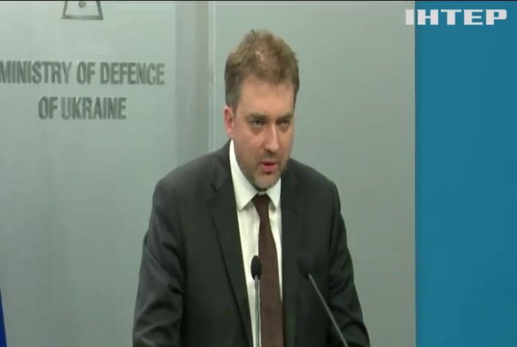 Україна чекає на семиденну тишу на Донбасі