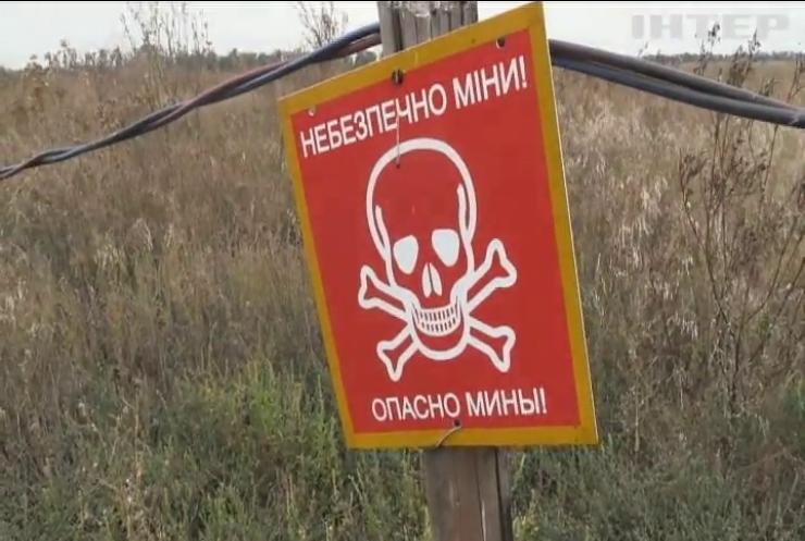 Війна на Донбасі: бойовики атакують опорні пункти Об'єднаних сил