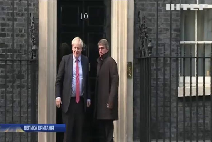 """Велика Британія та Євросоюз проводять вирішальні переговори по """"брекзиту"""""""