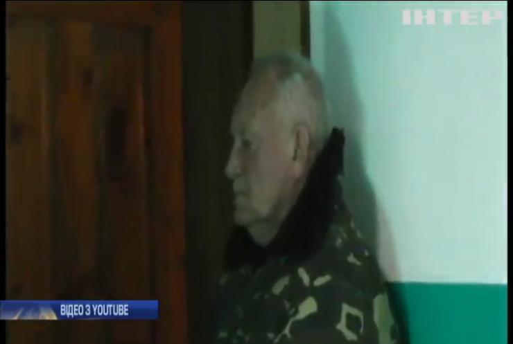 У Росії засудили пенсіонера-шпигуна