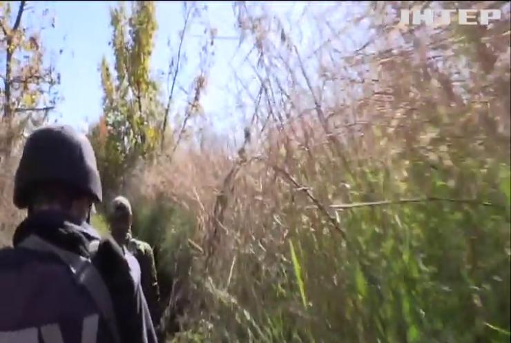 На Сході унаслідок ворожих обстрілів загинув український боєць