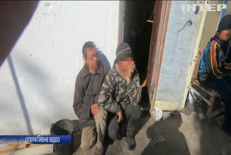 В Одесі злочинці вербували малозабезпечених у трудове рабство