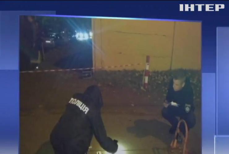 У центрі Києва кавказці розстріляли чоловіка