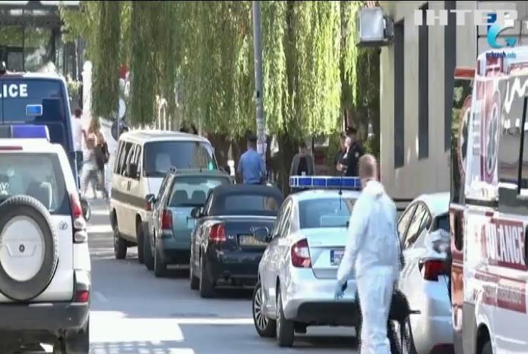У Косово через алергію припинили підрахунок голосів після виборів