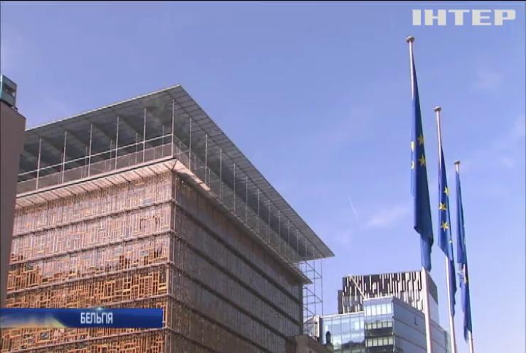 Євросоюз продовжив на рік санкції за застосування хімічної зброї