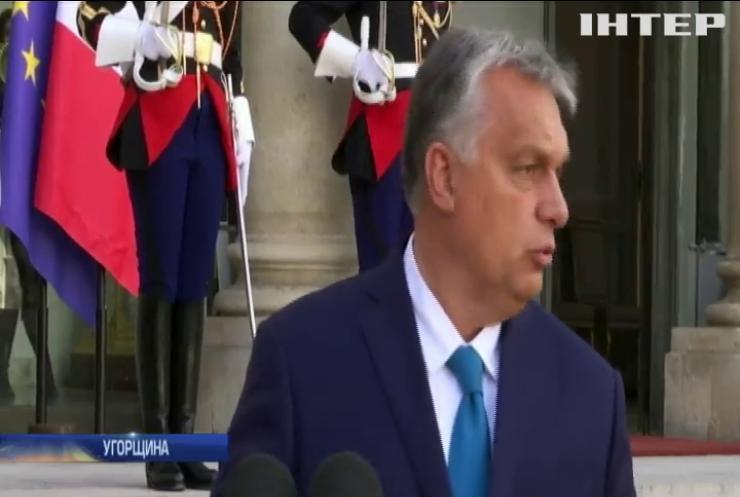 На муніципальних виборах в Угорщині перемагає опозиція