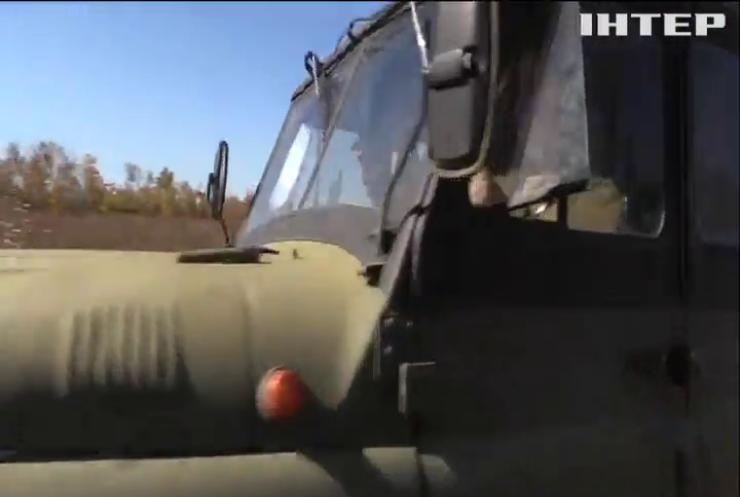 На Донбасі за добу зафіксували сім обстрілів